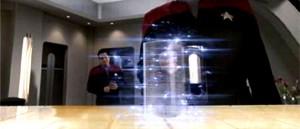 Star Trek Hiller Associates