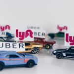 Lyft v.s. Uber -- what if you're driving Lyft as a company?