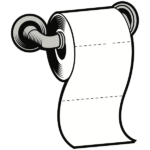Three Sheets to the Wind! — How the supply chain for toilet paper works and why people need to stop worrying during Corona Virus times