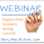 WEBINAR Thursday, May 28.  Sign-up for free!
