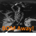 Dr. Strangepart: How I Learned to Stop Worrying and Love the BOM